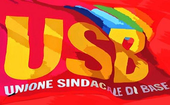 L'Usb dichiara lo stato di agitazione dei dipendenti dell'Asl