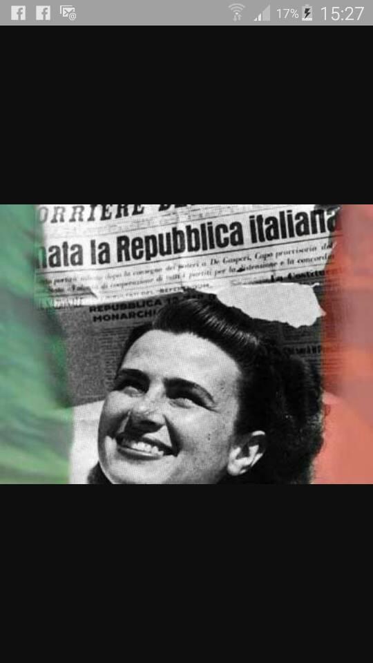 Festa della Repubblica: il programma
