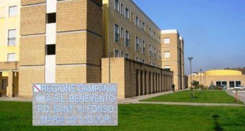 Sant'Agata de' Goti|Ospedale Sant'Alfonso verso la rimodulazione:i dubbi del Presidente Di Maria