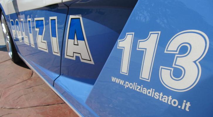 """Coppia rapinatori """"in trasferta"""" arrestata ad Avellino"""