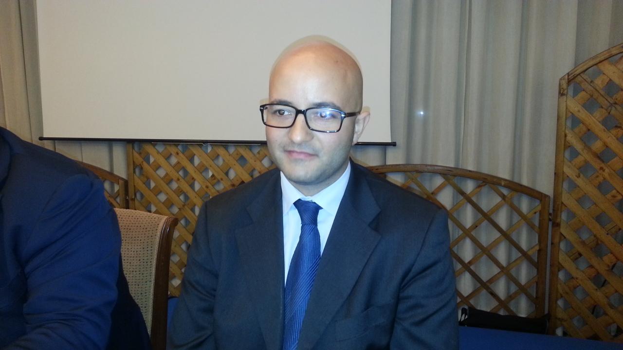 Il PD sceglie De Lorenzo. Pepe: deficit di democrazia