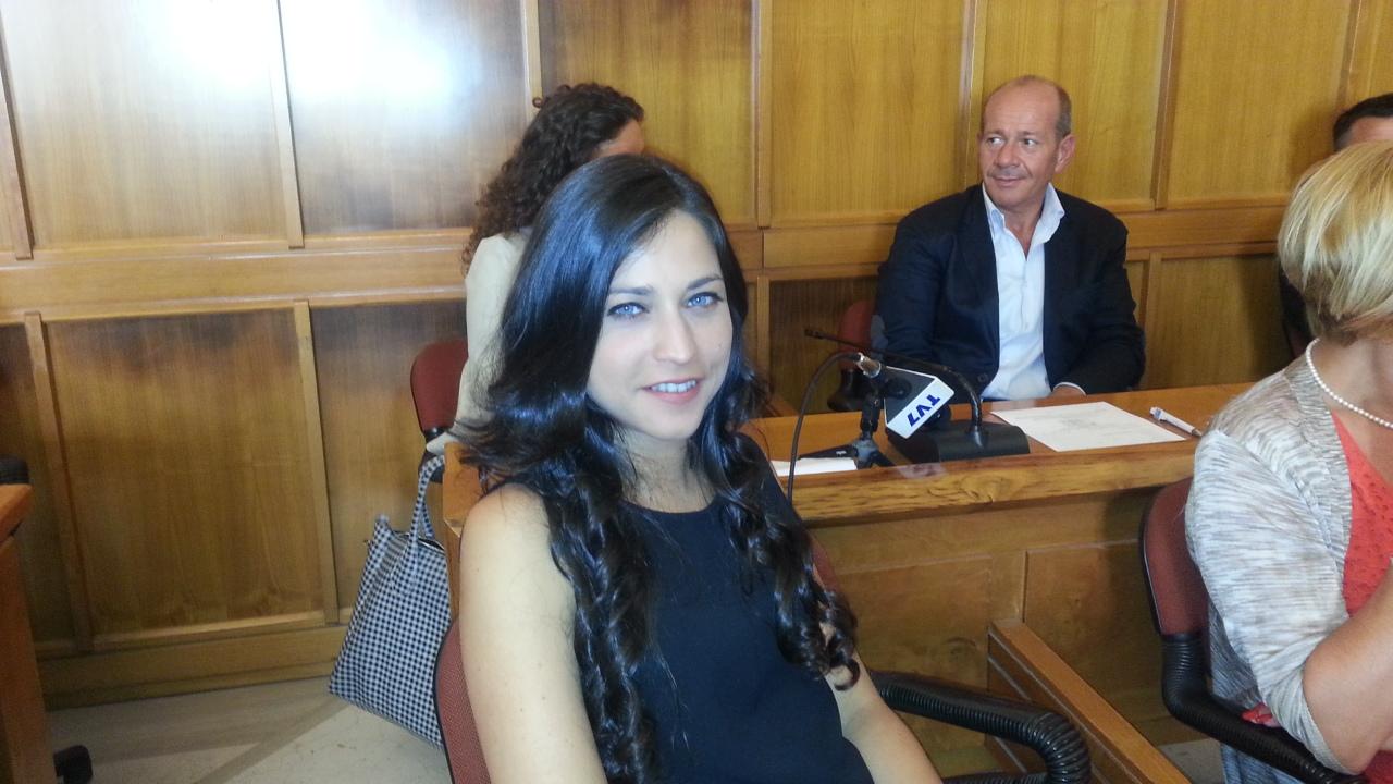 Benevento| Molly Chiusolo, mensa: Tar promuove Quadrelle anche nel merito