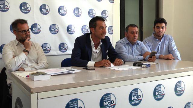 Benevento  AP, Bello formalizza il distacco.