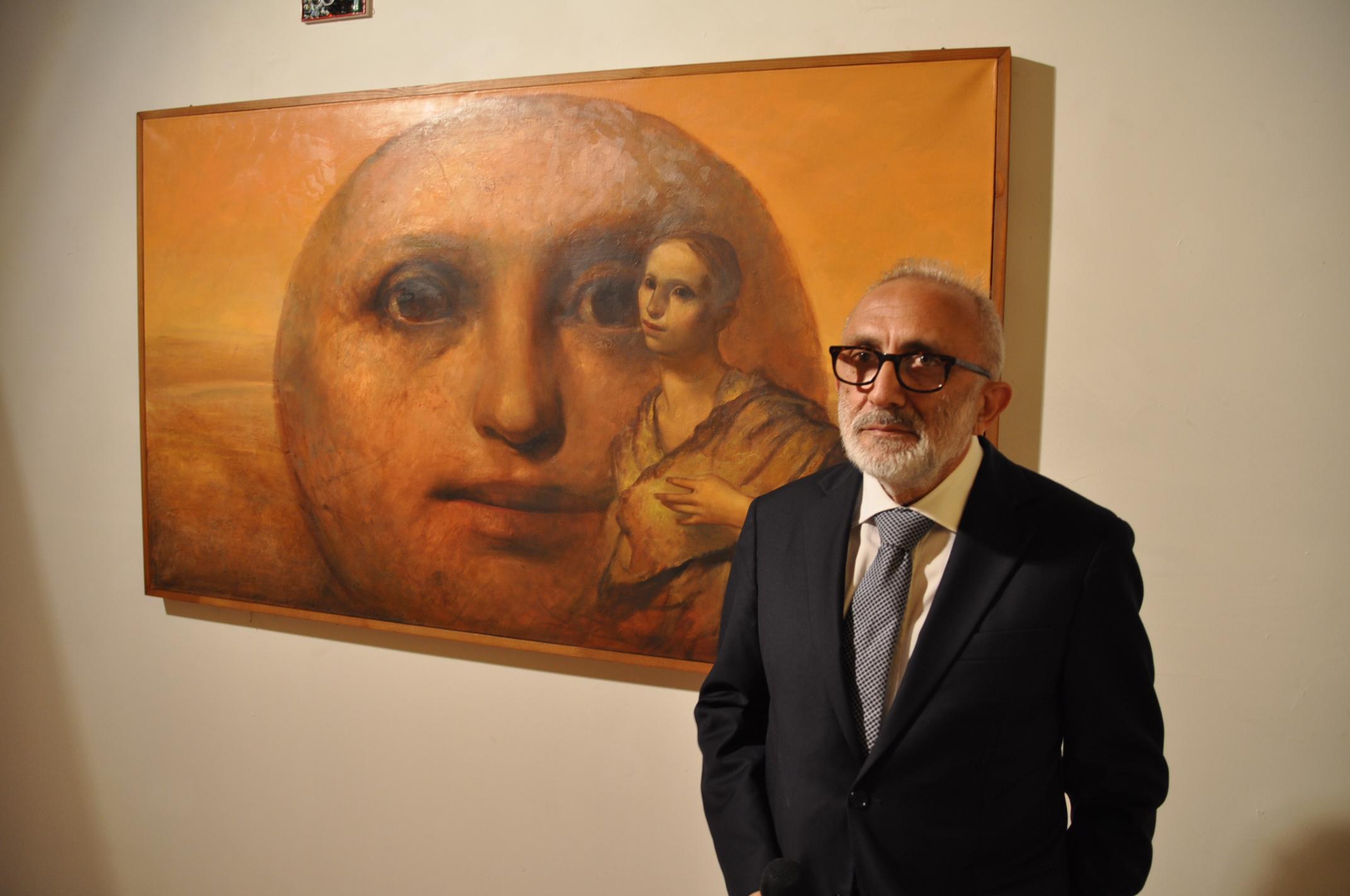Ricci proroga la mostra-omaggio su Massimo Rao