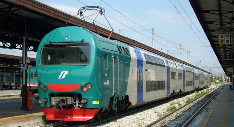 Tratta Benevento – Napoli, da lunedì stop alla circolazione dei treni
