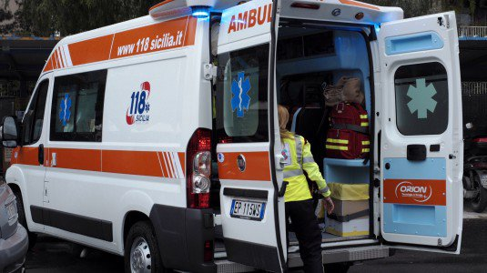 Avellino| Giù dal quarto piano in via Due Principati: muore 46enne