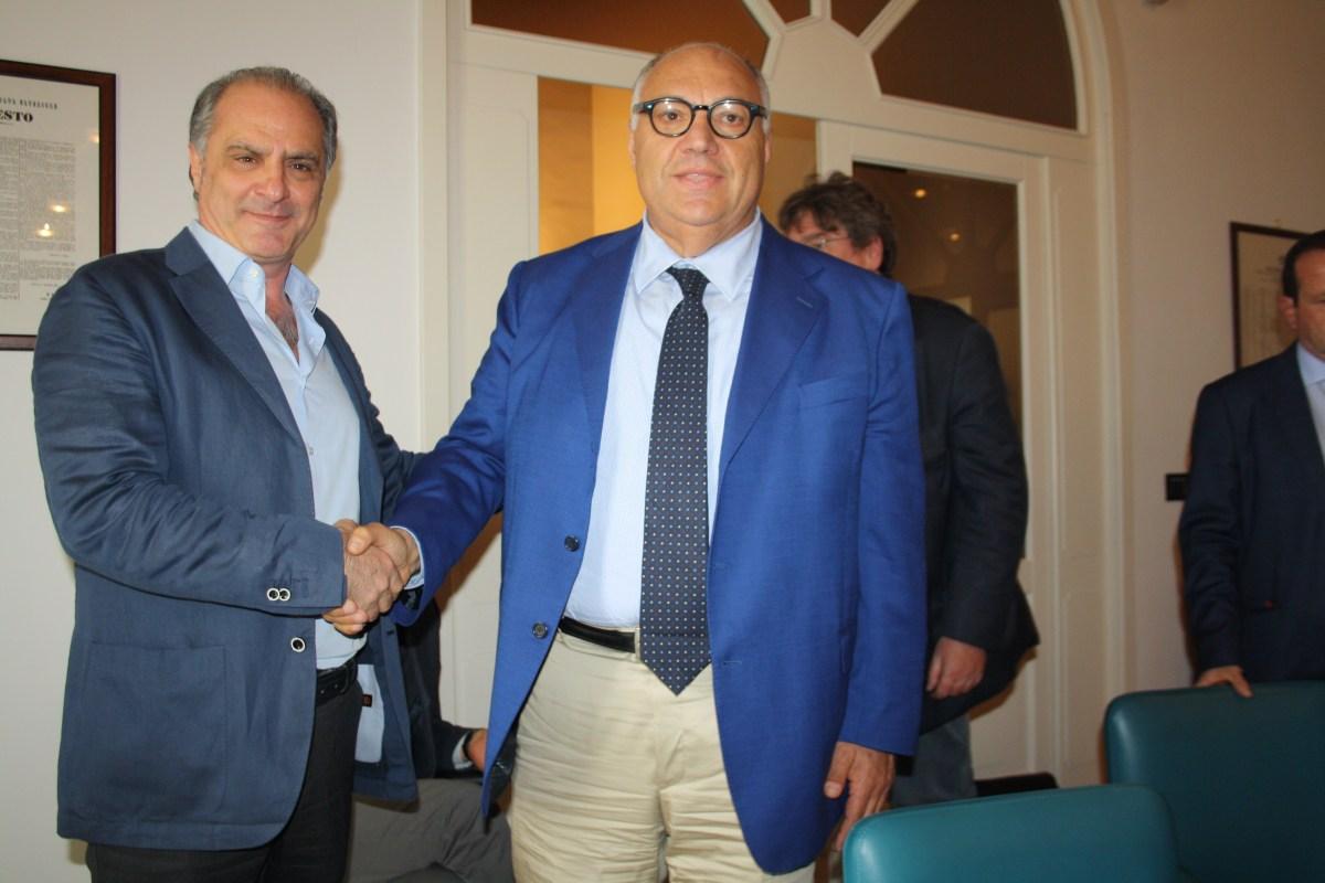 Avellino| Irpinia-Sannio: pronta la nuova Camera di Commercio