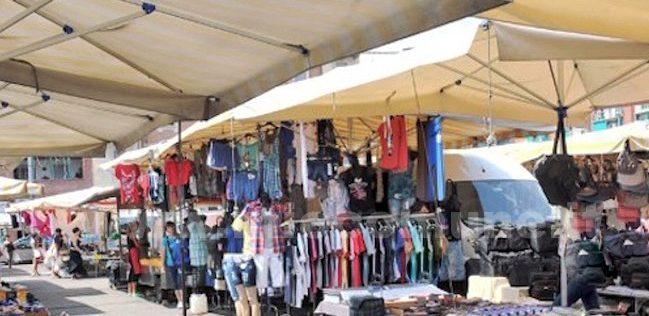 Avellino| Festa a sorpresa: dal 7 gennaio mercato sospeso, si riparte da Campo Genova. Subito allo stadio tutti gli autobus