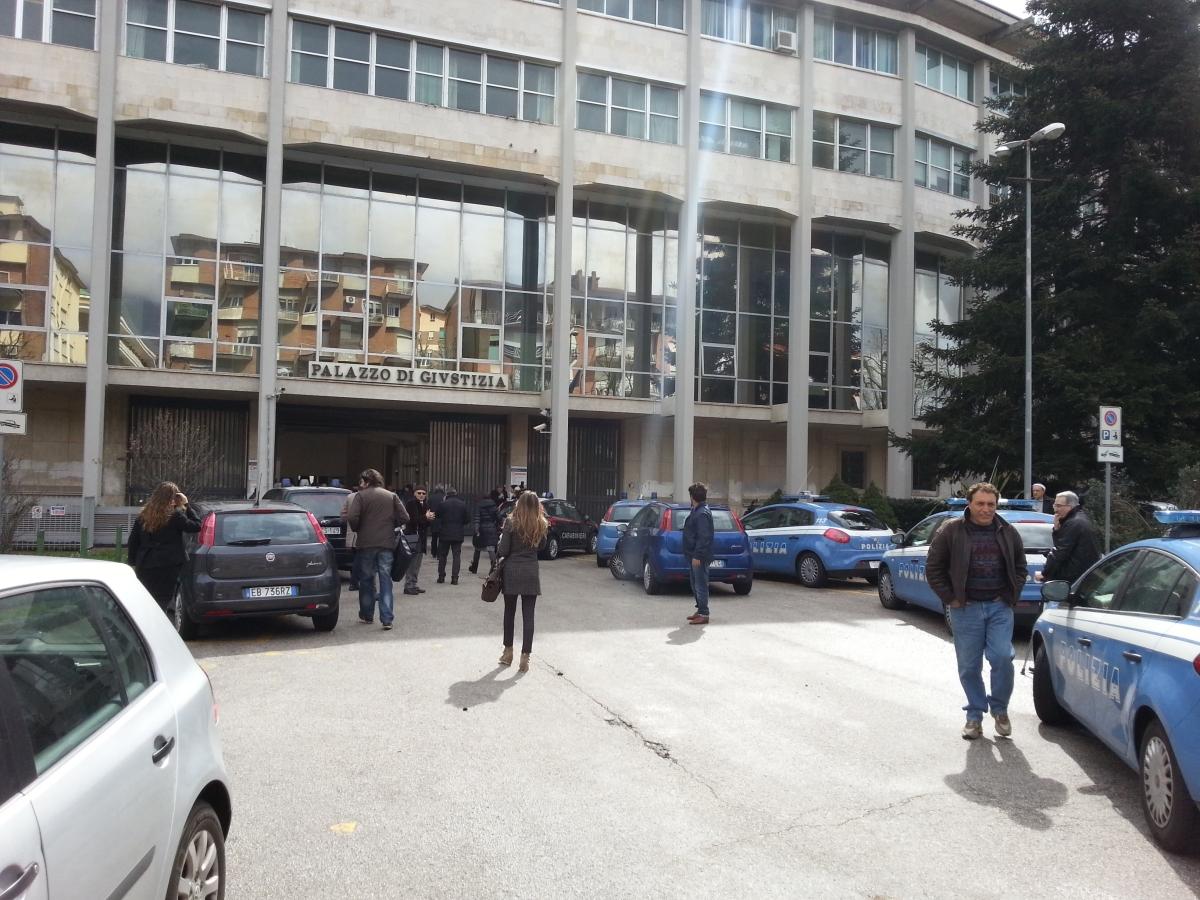 Avellino| Inchiesta Aias, sfilano i politici in Procura