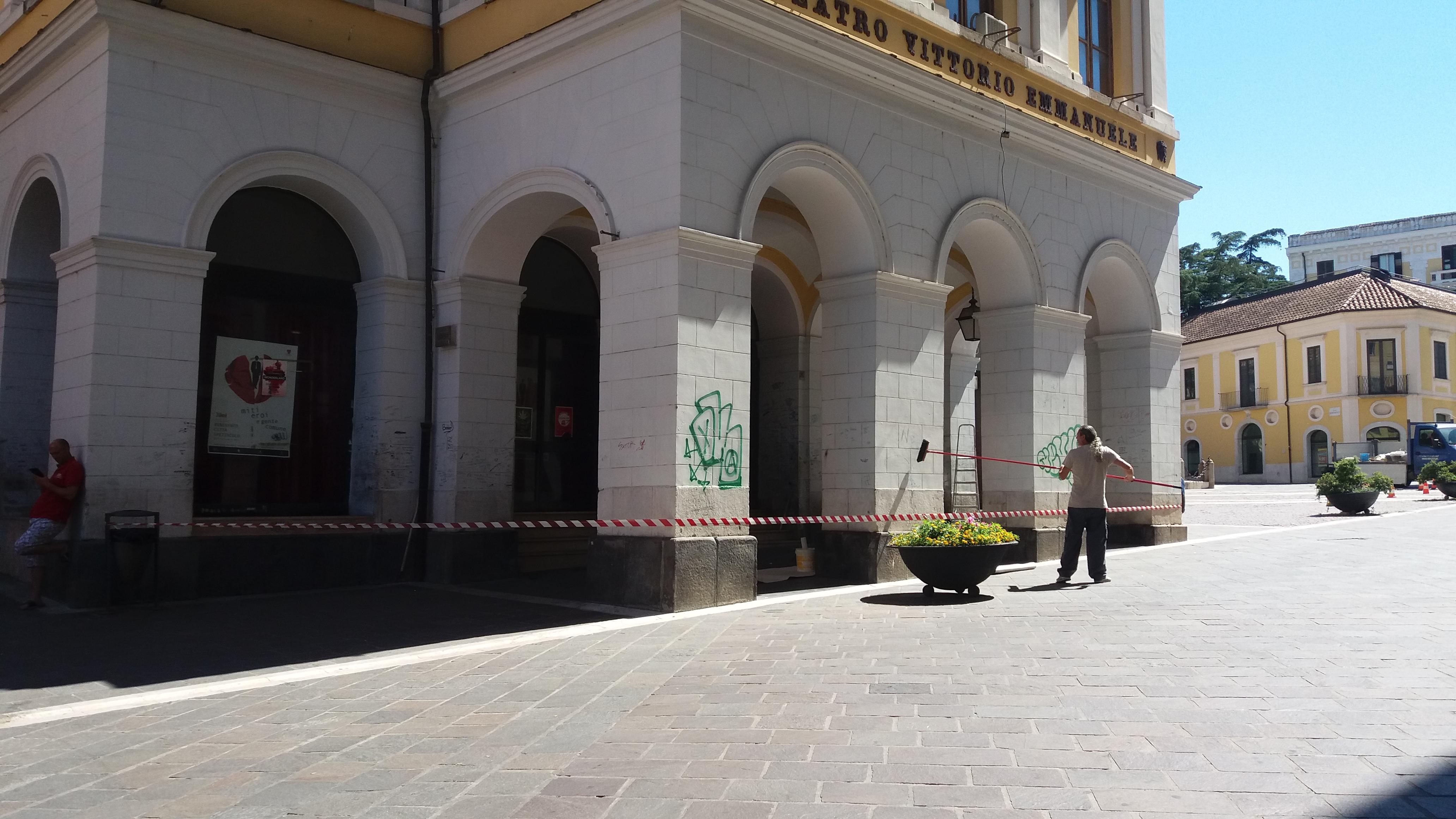 Benevento| Teatro Comunale, la sen.De Lucia: entro settembre progetto approvato dal Provveditorato Opere Pubbliche Campania