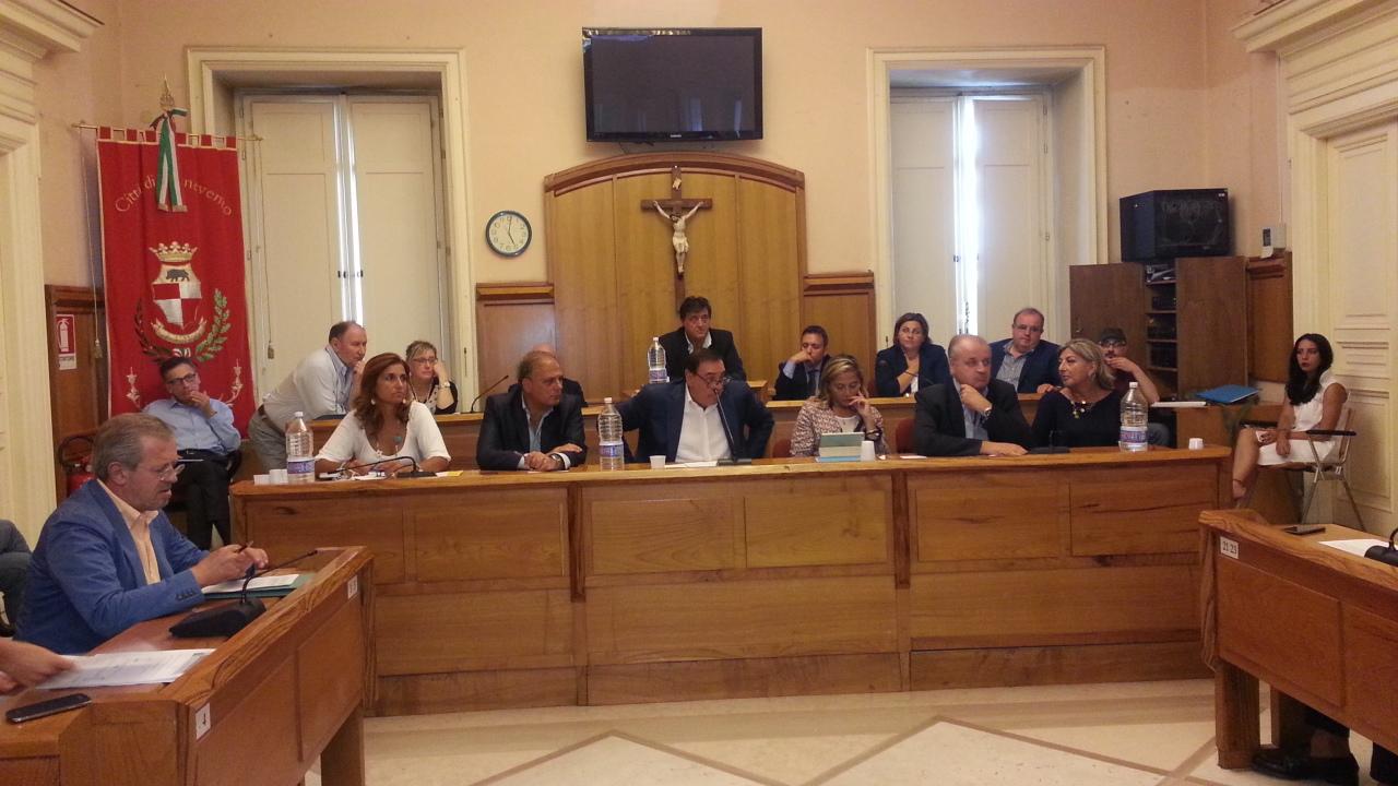 Benevento| Caos bilancio, consiglio anticipato al 4 maggio
