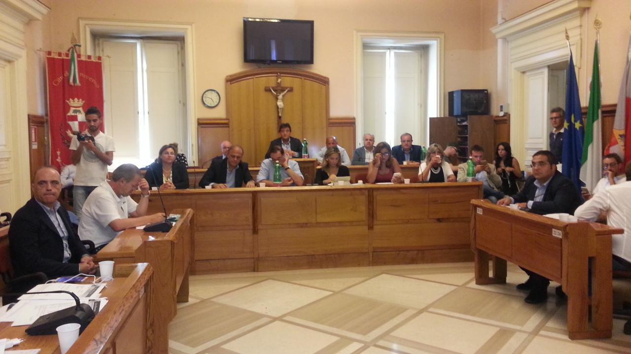 Benevento| Lunedi nuovo consiglio ma non si parlerà di mensa