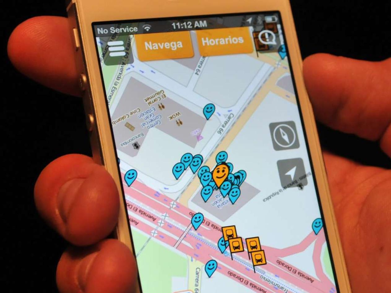 Trasporto locale, l'App Moovit arriva ad Avellino