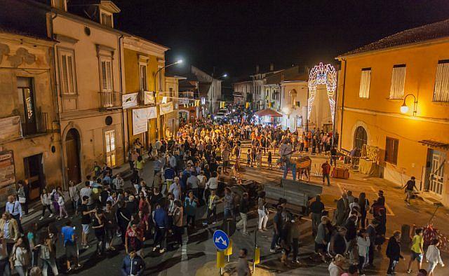 """""""Riscopriamo il borgo"""", la Kermesse della Pro Loco di Airola"""