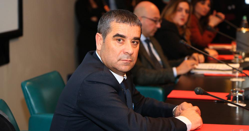 Airola| Tessival, D'Agostino (Sc) interroga il ministro Poletti
