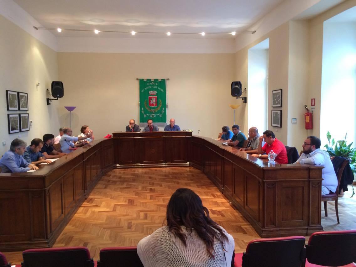 Corpo Forestale: l'amministrazione chiede la riapertura del presidio a Cervinara