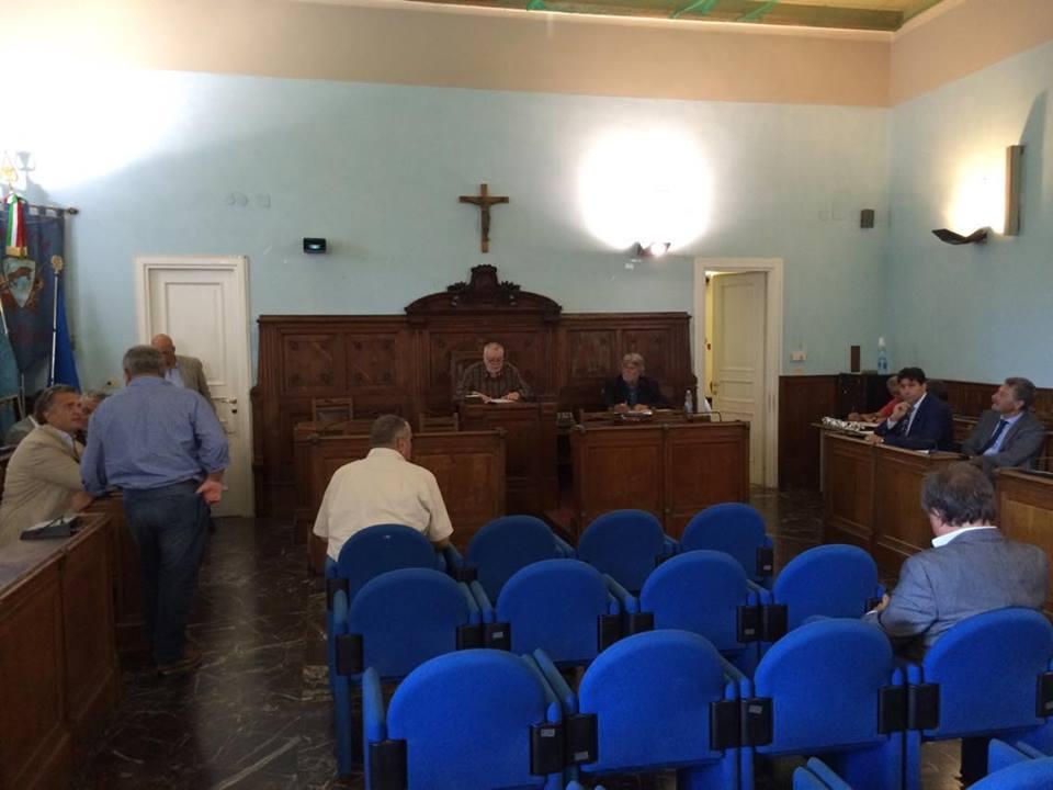 Benevento| Elezioni Presidente Provincia, direttive per il voto
