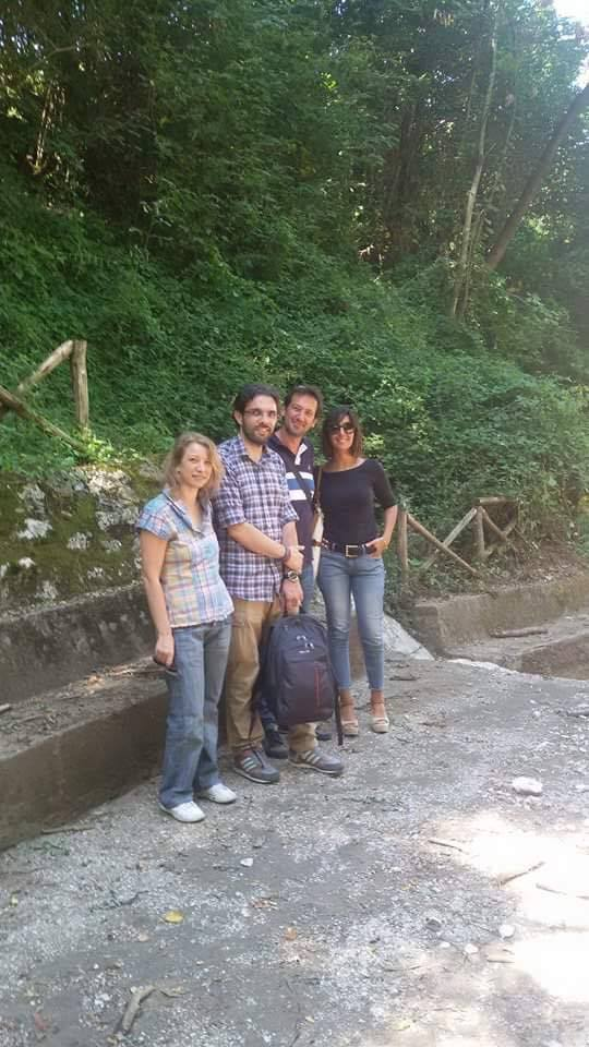 Cervinara| Ambiente, M5s: «A Cervinara acque del torrente pulite»