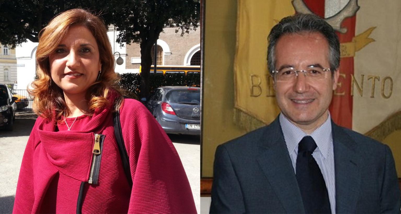 Mensa, Fausto Pepe attacca Amina Ingaldi