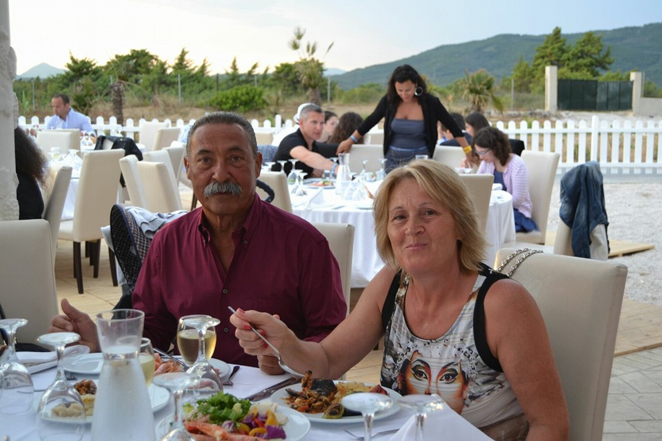 Incidente Telesina: domani l'estremo saluto ai coniugi Mauriello