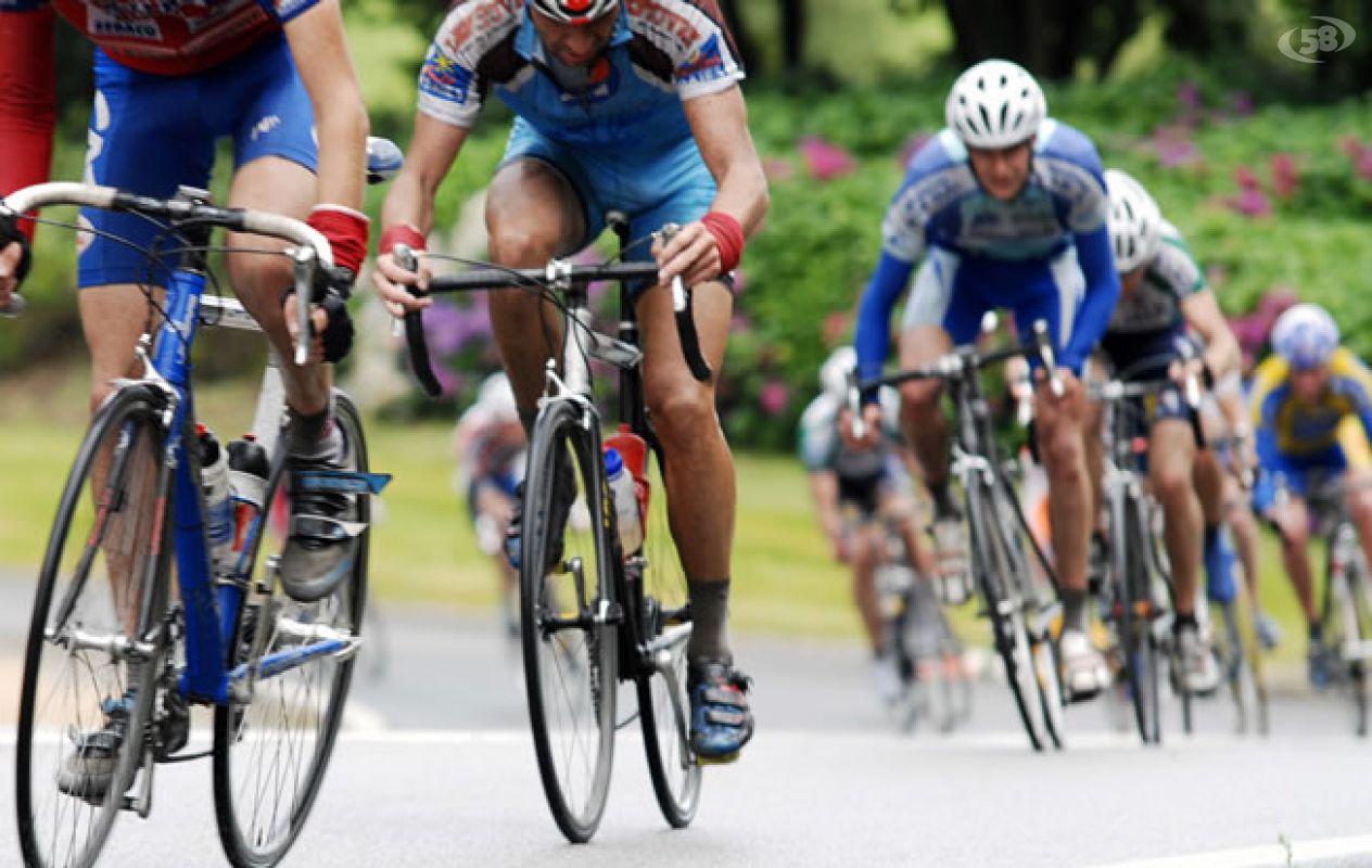 Circuito Ciclistico Città di Avellino, gara rinviata all'8 settembre