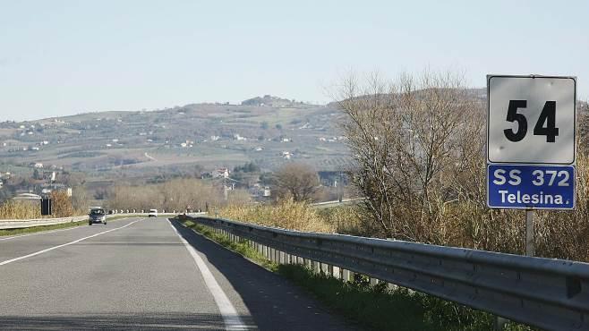 Ricci approva progetti per strade provinciali e Telesina