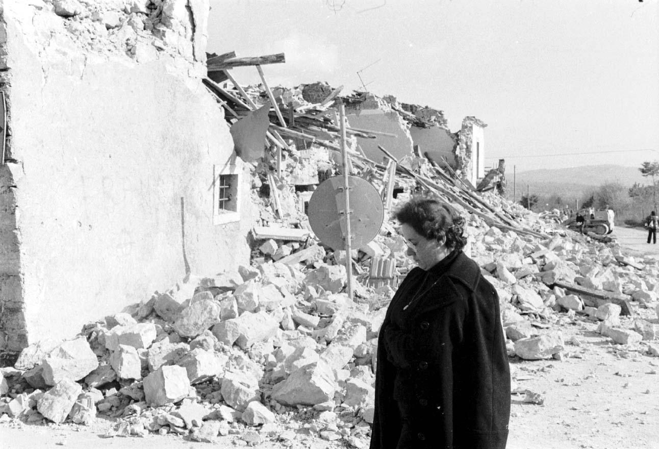 L'Irpinia a 40 anni dal terremoto, Lieto (Cgil): ancora non c'è un progetto complessivo di sviluppo