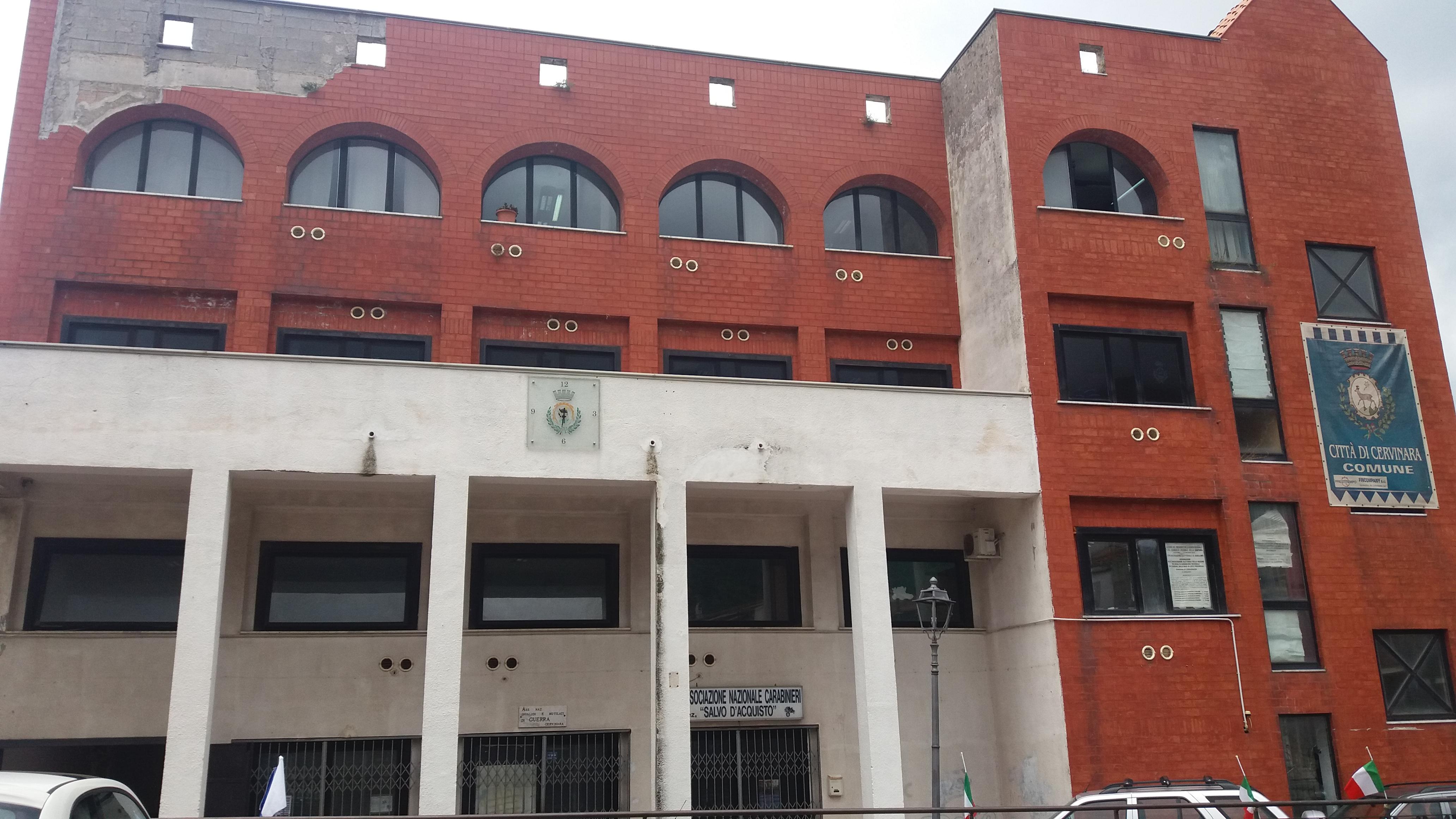 Cervinara| Scuola Ioffredo, parte la ristrutturazione