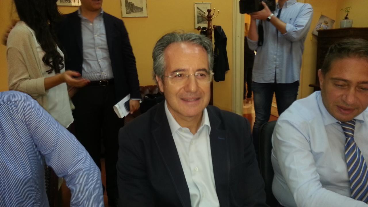 Fausto Pepe: su vicenda mensa allarmante assenza della giunta Mastella