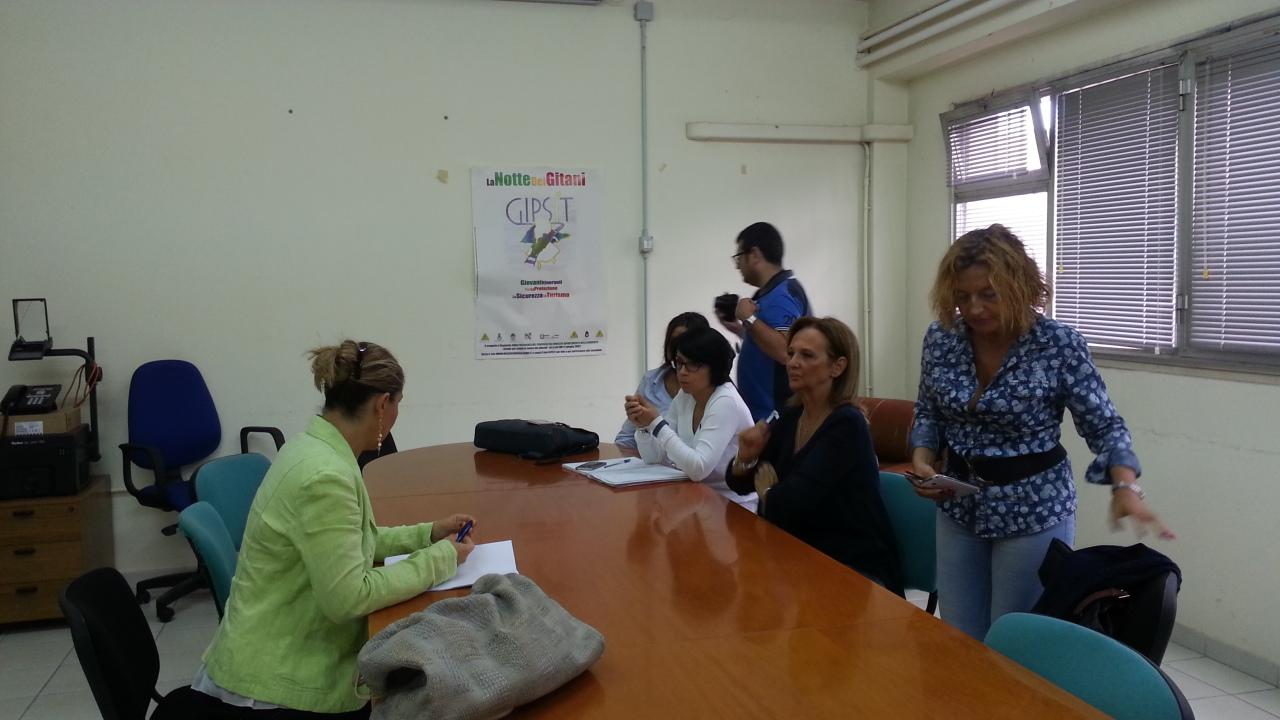 Benevento| Mensa, parte il dialogo Comune- Cgil