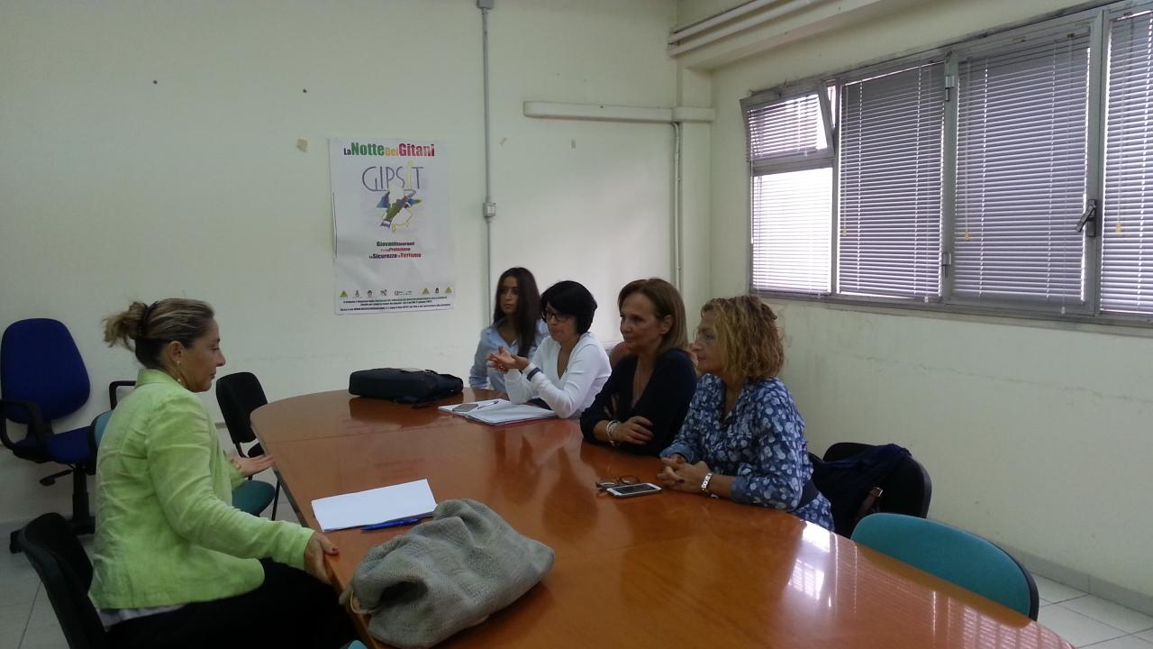 Benevento|Mensa, Cgil e Comune: prove tecniche di dialogo