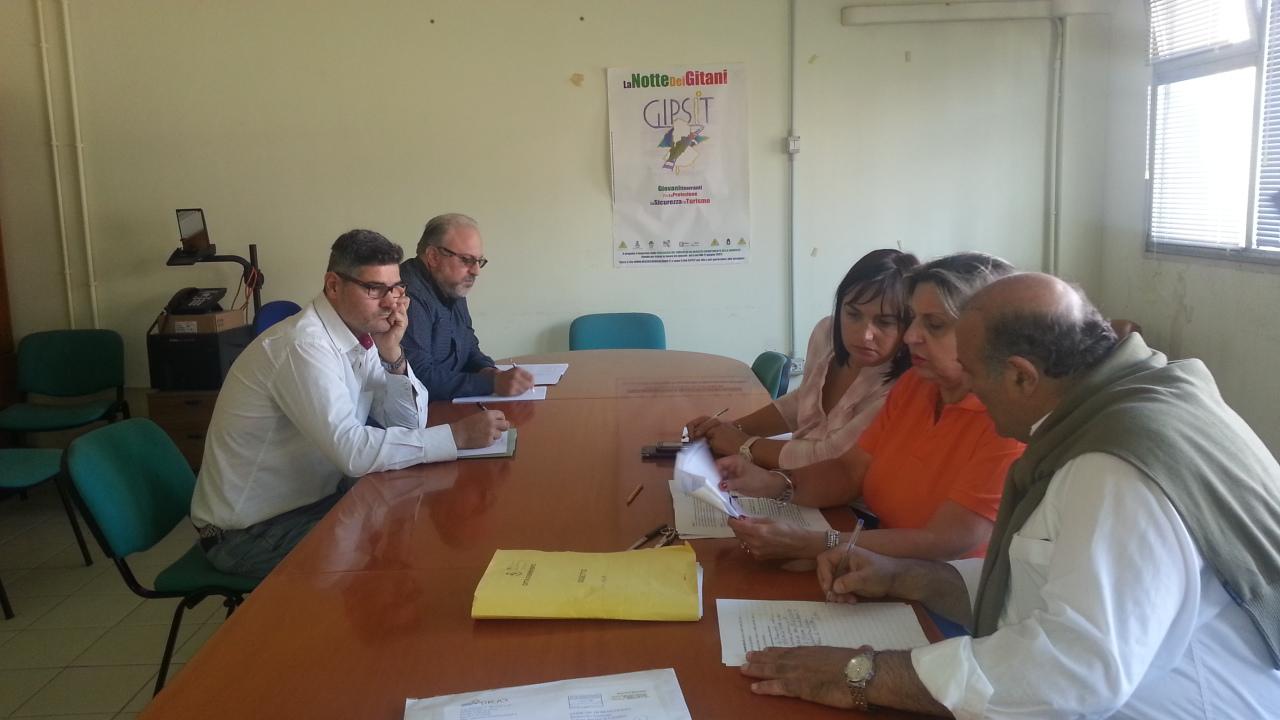 Benevento| Mensa, Nicola Sguera: situazione di stallo