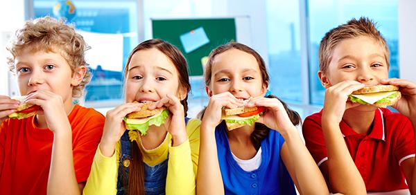 Scuola, Coldiretti: no alle mense sì al panino