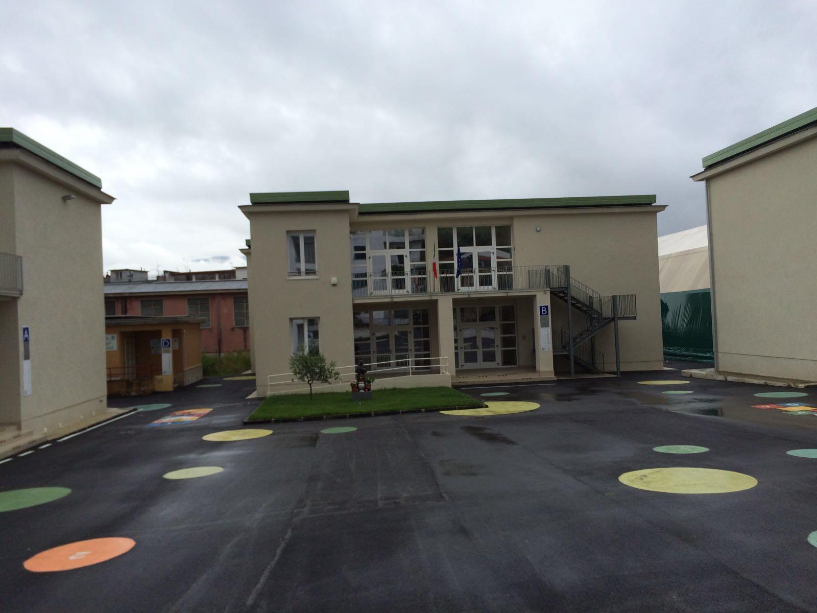 Airola| Scuola San Pio, soluzione ancora lontana