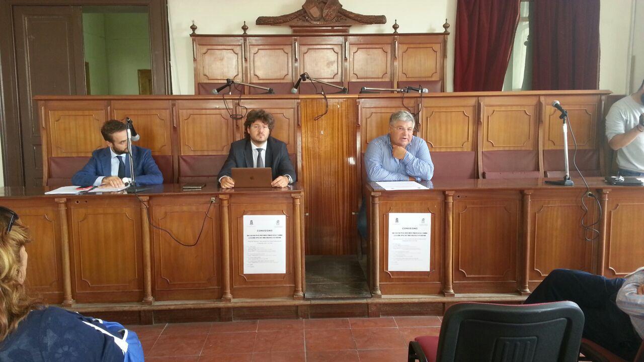 Montesarchio| Codice degli appalti, l'Università incontra il territorio