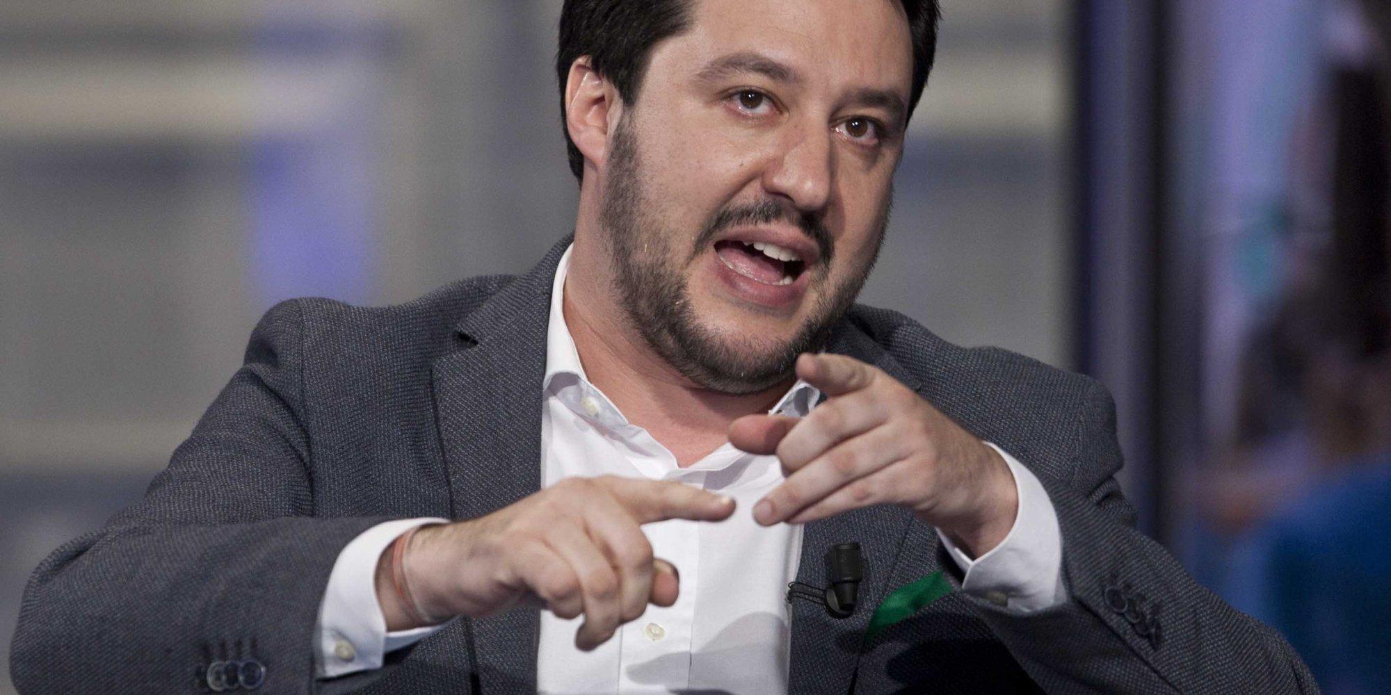 Migranti: Salvini, con la cura Conte nuovi arrivi anche ad Avellino