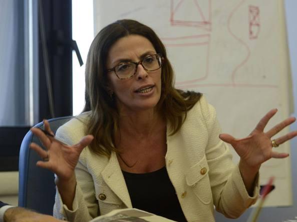 Tartaglione (Pd) incontra De Luca: «Ruolo di supporto alla Regione»