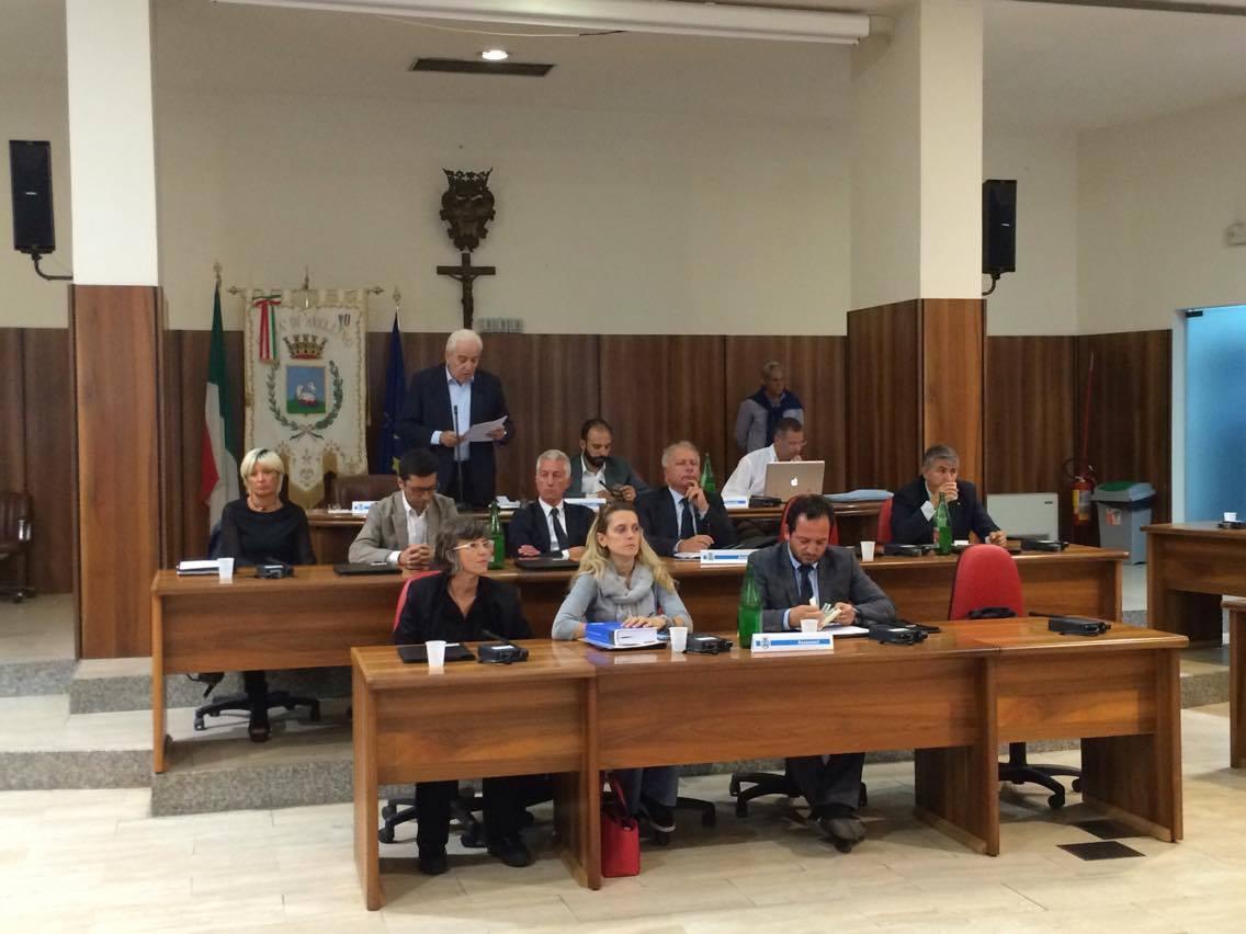 Avellino| Approvato il bilancio, restano le divisioni interne nella maggioranza