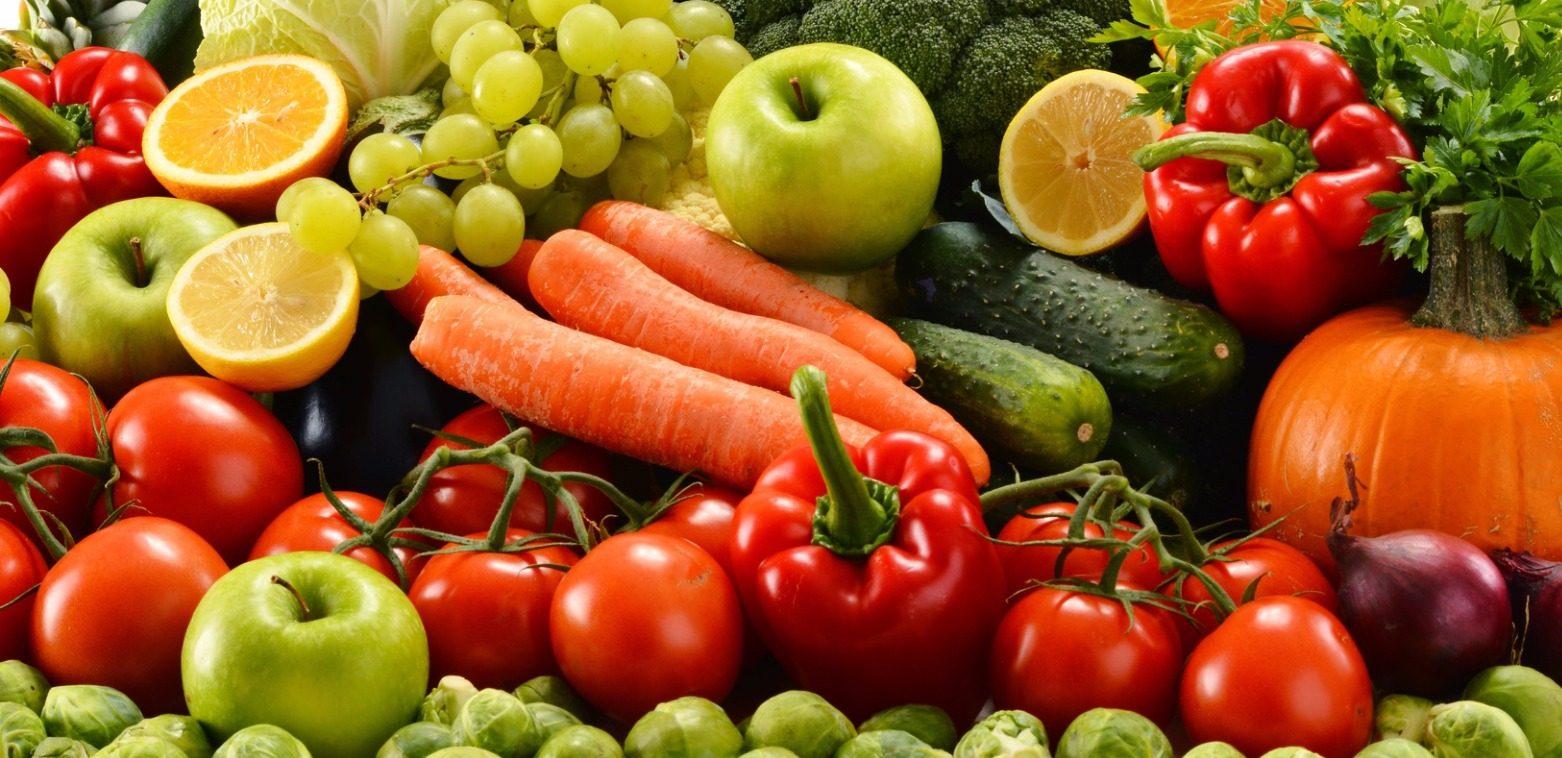 Coronavirus, Coldiretti: +20% acquisti frutta e verdura
