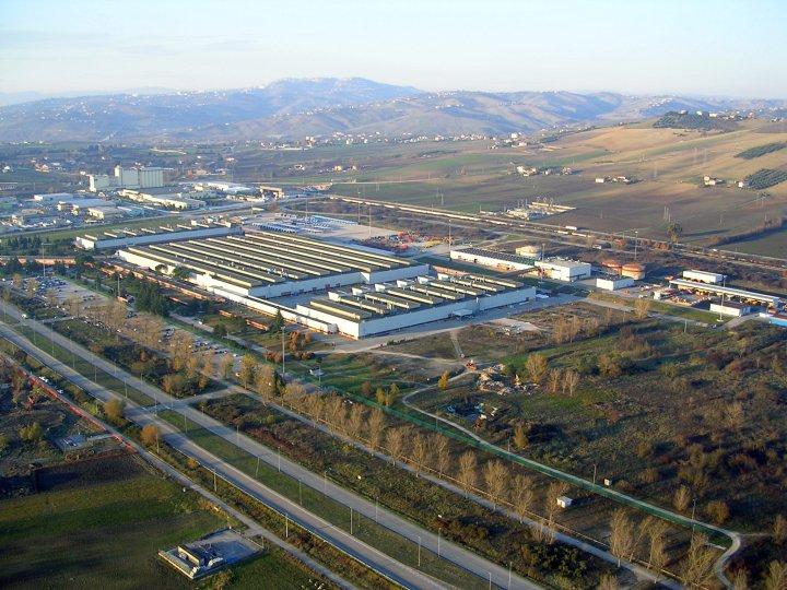 Napoli| IIA, summit a Palazzo Santa Lucia e iniziative con la Regione Emilia Romagna