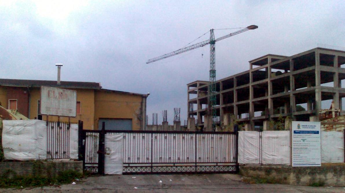 Avellino| Ex Isochimica: nuove verifiche nel sottosuolo