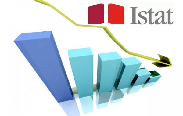 Economia italiana, Istat: «Interrotta la crescita»