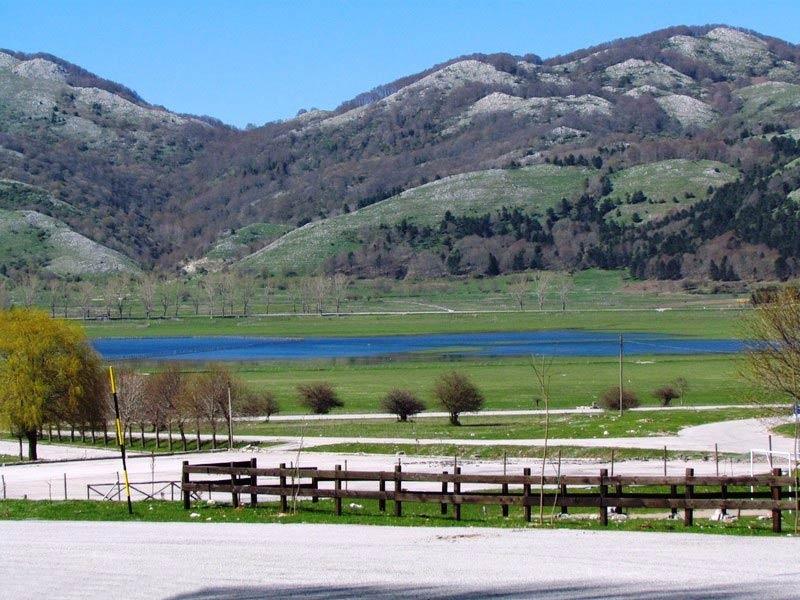 Bagnoli Irpino| Quattro aree picnic covid free, il rilancio del turismo al Laceno parte da qui