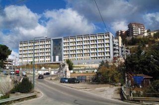 Ariano Irpino| Assunzioni Ospedale, Cgil: «Dopo la brutta figura l'Asl ci riprova »