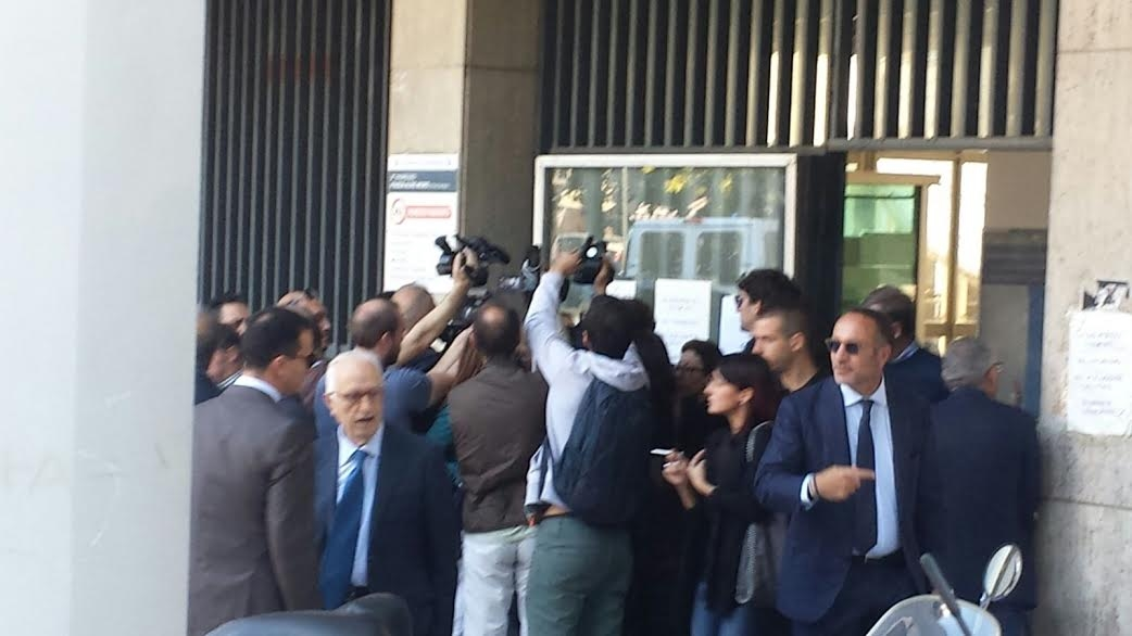 Avellino| Intercettazioni e minacce, strage bus: udienza tesa in Tribunale