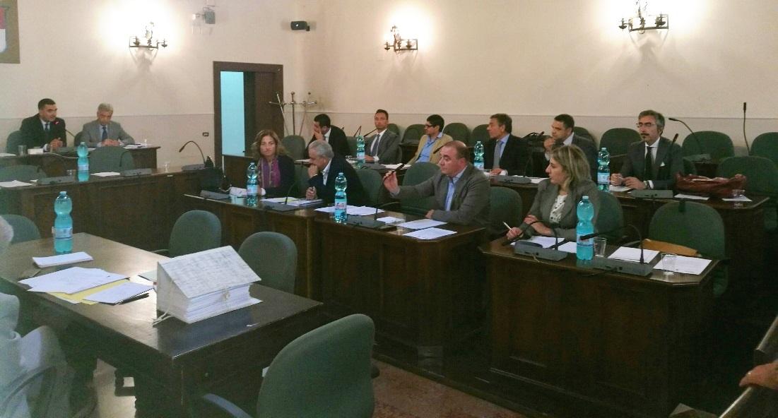 Avellino| Provincia, il 27 novembre si vota per il consiglio