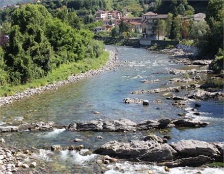Solofra| Scarichi di acque reflue nel torrente Solofrana, nei guai i titolari di 2 cocerie