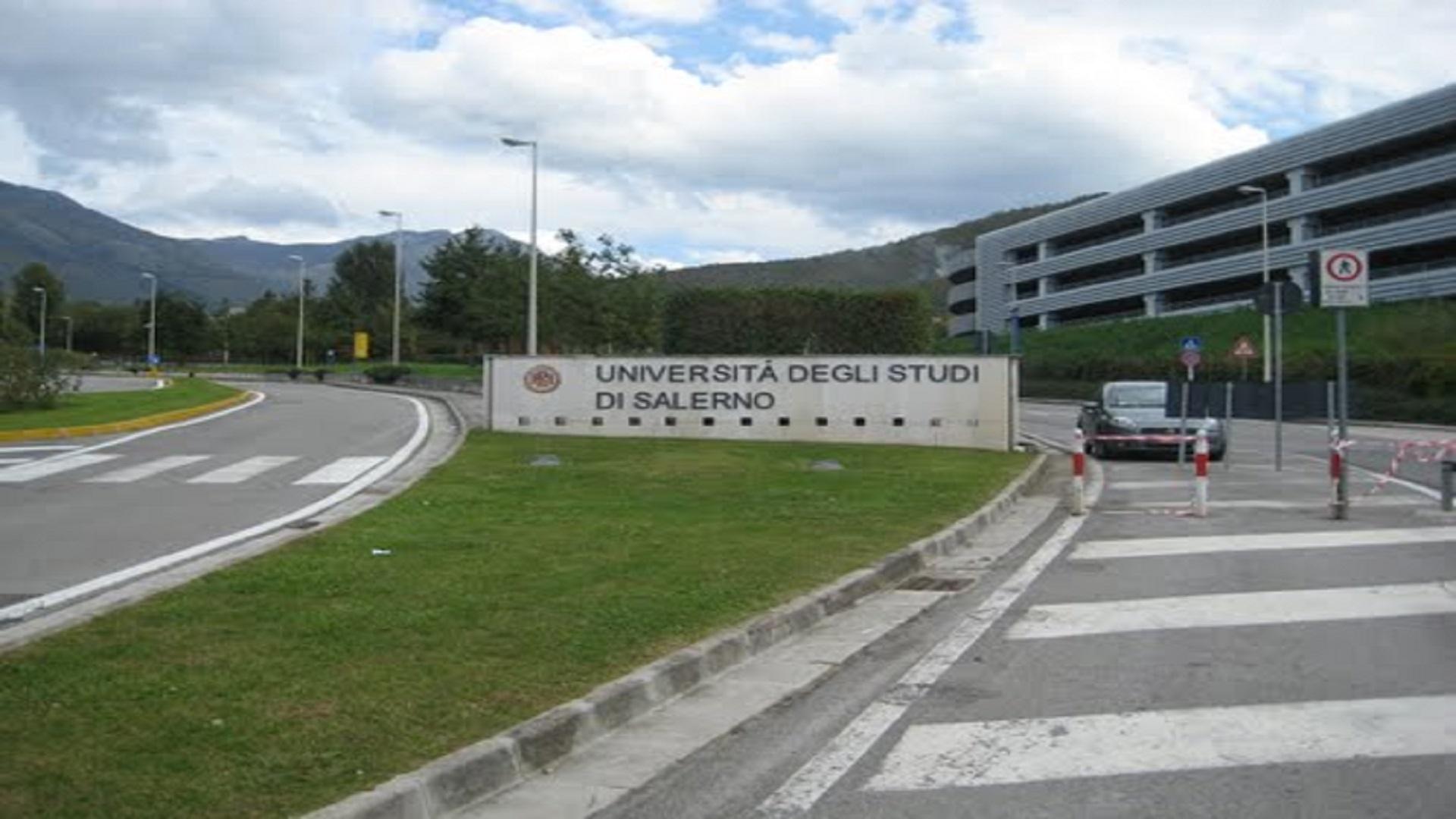 Incubo meningite all'Università di Salerno