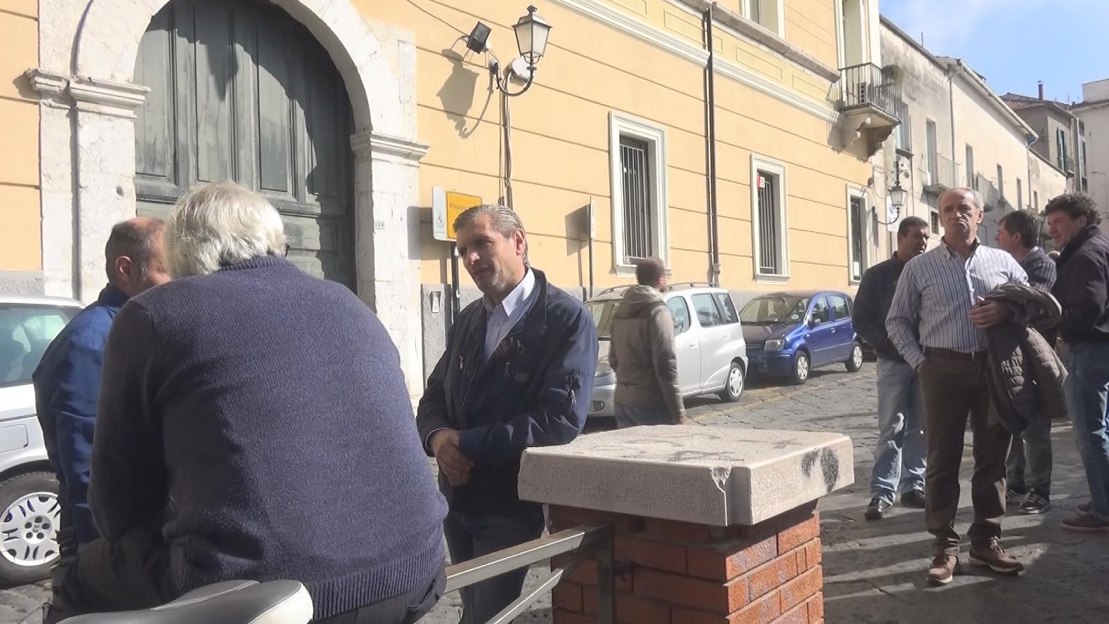 Benevento| Ex Russo, che ne sarà di loro?