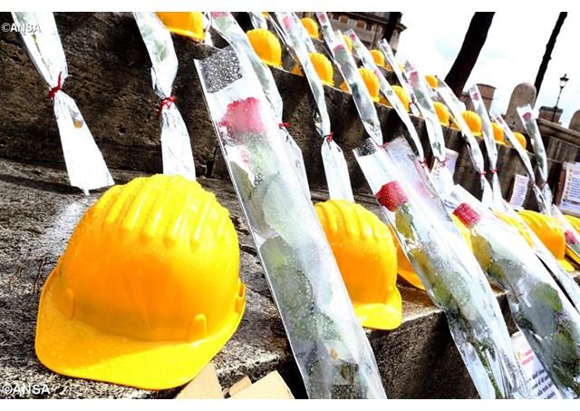 Benevento| Anmil, il 9 ottobre la giornata vittime incidenti sul lavoro